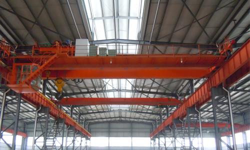 恒通三期厂房完工正式投入使用