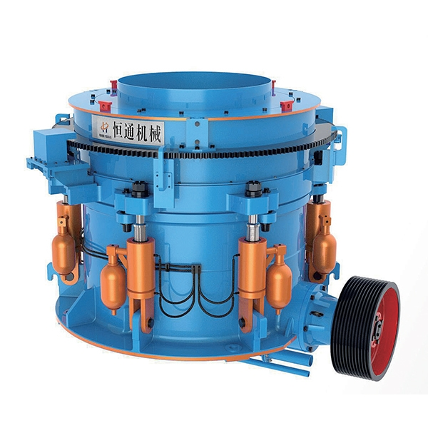 HPT 系列定轴型高效圆锥机