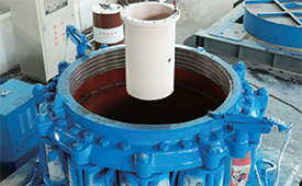 弹簧圆锥机是破碎生产线中的重要设备
